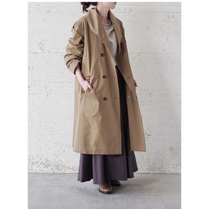 W,finishing rdangot Coat