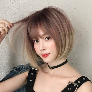 [ 2020NewItem ] Ladies Long Wig Wig