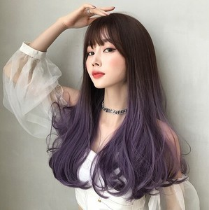 [ 2020NewItem ] Ladies Wig Set