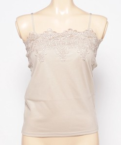 Lace smooth Camisole