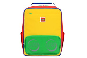 LEGO レゴ バックパック Tribini Classic BOXY BACKPACK MEDIUM Mサイズ