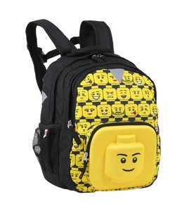 LEGO レゴ リュック 3D Backpack レゴキャラクター 再帰反射材採用