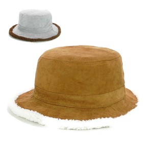 Ruben Fake Suede Brim Hat Young Hats & Cap