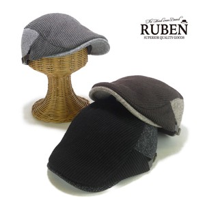 Ruben Switching Flat cap Young Hats & Cap
