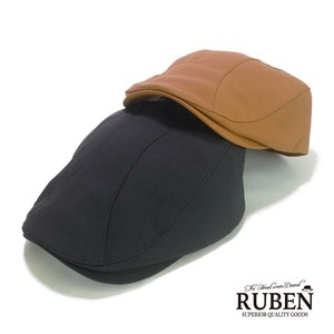Ruben Eco Leather Flat cap Young Hats & Cap