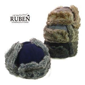 Ruben Knitted Light Cap Young Hats & Cap