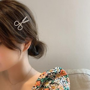 Fashion New Arrival Scissors Hairpin