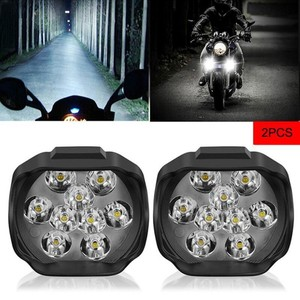 LED Bike Head Light Pot Light LED Light Bulb ml