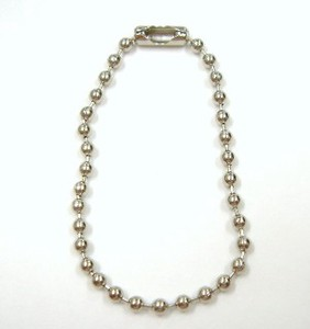Popular Ball Chain 3mm 12cm