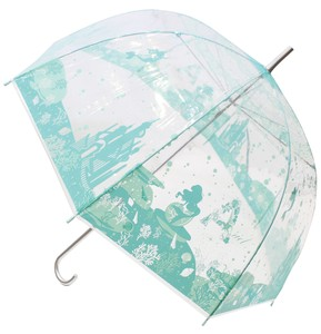 Adult Vinyl Umbrella Ariel 9cm