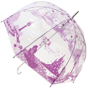 Adult Vinyl Umbrella Rapunzel 9cm