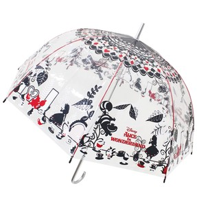 Adult Vinyl Umbrella Alice 9cm