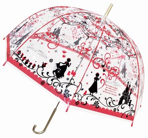 Adult Vinyl Umbrella Snow White 9cm
