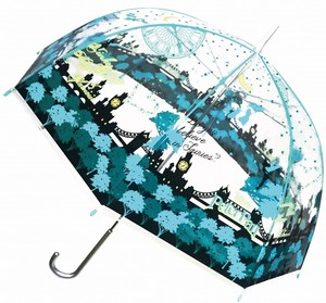 Adult Vinyl Umbrella Objects and Ornaments Ornament 9cm