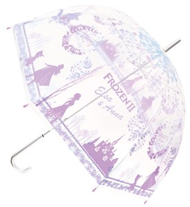 Adult Vinyl Umbrella Frozen 9cm