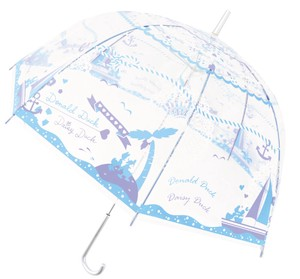 Adult Vinyl Umbrella Donald DAISY 9cm