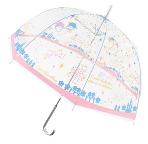 Adult Vinyl Umbrella Star 9cm