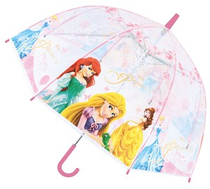 Kids Vinyl Umbrella Princes
