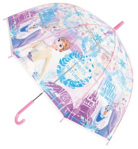 Kids Vinyl Umbrella Frozen