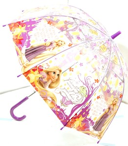 Kids Vinyl Umbrella Rapunzel