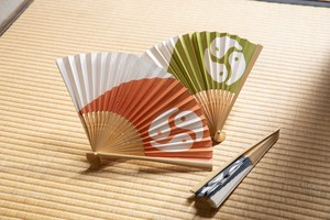 SENSU the traditional Japanese fan