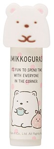 Mascot Lip Cream Polar Bear