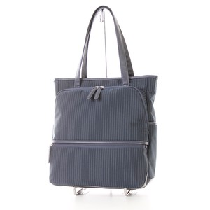 Business Travel Virus Light-Weight Stripe