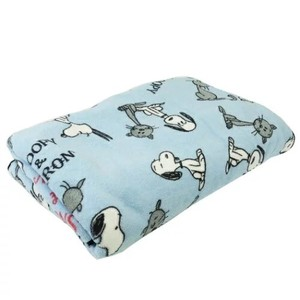 Fast-Drying Bathing Towel Snoopy Fur