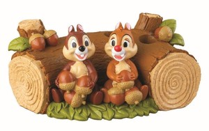 Chip 'n Dale 3 Pcs Umbrella Stand Interior Stationery