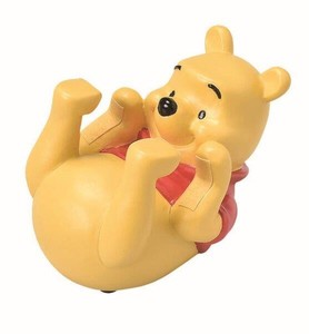 Winnie The Pooh Smartphone Stand Pen Holder