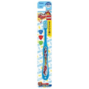 Toothbrush Student Soft Tomica