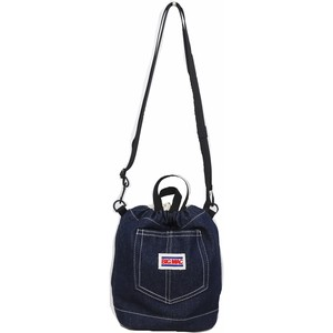 Big Big Pouch Shoulder Bag