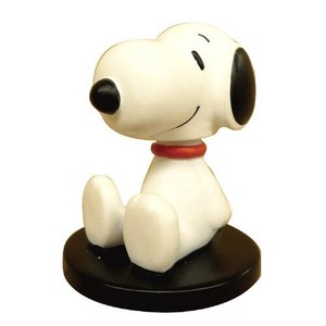 Ornament Swing Neck Snoopy
