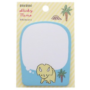 Sticky Note Die Cut Husen
