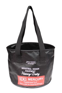 Mercury Roof Bag Black