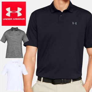 UNDER ARMOUR PERFOMANCE POLO 2.0 1342080 /メンズ パフォーマンスポロ2.0