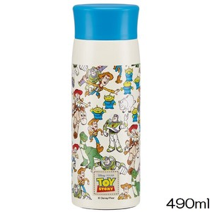 Stainless Mug Bottle Toy Story Family