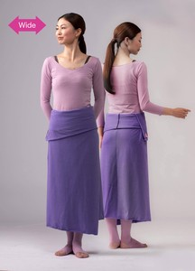 Skirt Line Wide Standard and
