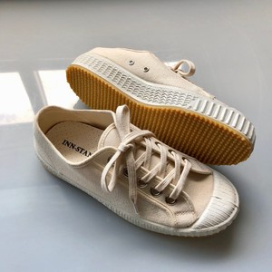 INN-STANT OLD-NEO #702N 限定モデル NATURAL(WHITE+GUM SOLE)