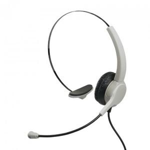 【SONIC】快適ヘッドセット 片耳 USBタイプ ユートリムエル