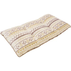 Floor Cushion Nordic A/W Beige