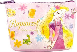 Tease Disney Triangle Pouch Precious Dream Rapunzel