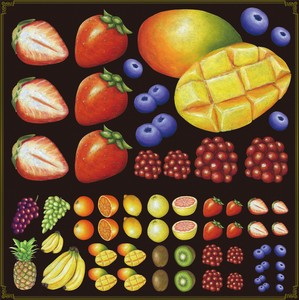 SEAL Standard Fruit