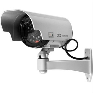 Crime Prevention Camera Outdoors Indoor Camera household use