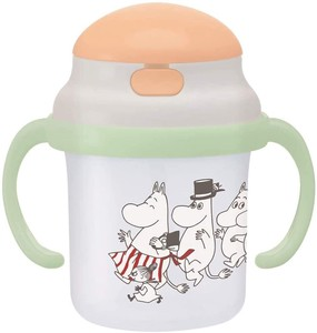 Straw Hopper Both Hands Mug The Moomins