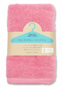 IMABARI TOWEL Bathing Towel Pink