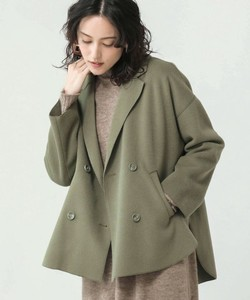 Light Warm Coat