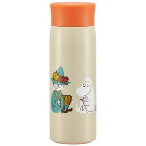 Stainless Mug Bottle The Moomins Color