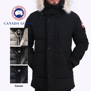 Canada Men's Down Jacket