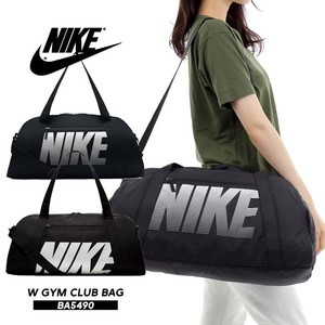 CLUB Business Book Woman's Jim Club Training Duffle Bag